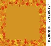 rhombus backdrop minimal... | Shutterstock .eps vector #1058187527