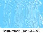 natural soap texture. adorable... | Shutterstock .eps vector #1058682653