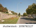 pyatigorsk  russia   september... | Shutterstock . vector #1058782127