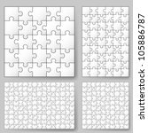 Various Sizes Puzzle....