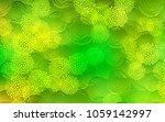 light green  yellow vector...   Shutterstock .eps vector #1059142997
