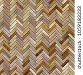 parquet floor texture  3d... | Shutterstock . vector #1059183233