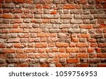 close up picture of very old... | Shutterstock . vector #1059756953