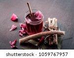 indian ayurvedic and islamic... | Shutterstock . vector #1059767957
