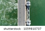 aerial top down picture eastern ... | Shutterstock . vector #1059810737