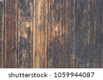 texture of ebony  old boards ... | Shutterstock . vector #1059944087