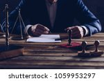 notary public notarizes...