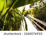 florida city  florida  usa  ...   Shutterstock . vector #1060076933