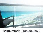 View From Luxury Resort Balcon...