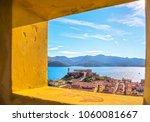 Elba Island  Portoferraio...