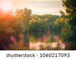 natural morning light in... | Shutterstock . vector #1060217093