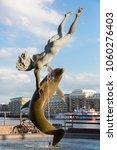 london  united kingdom   may 13 ... | Shutterstock . vector #1060276403
