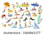 Summer Water Beach Sea Sports...