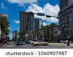 new orleans  louisiana   june... | Shutterstock . vector #1060907987