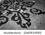detail of the beautiful... | Shutterstock . vector #1060914983