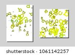 light green  yellowvector...