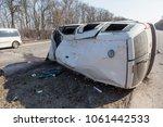 odessa  ukraine   april 20 ... | Shutterstock . vector #1061442533