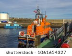 Wick  Caithness  Uk   October ...