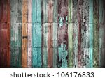 wood material background for... | Shutterstock . vector #106176833