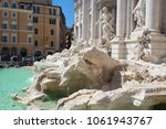 rome  italy   september 4  2016.... | Shutterstock . vector #1061943767
