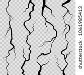 creative vector illustration of ... | Shutterstock .eps vector #1061985413