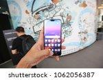 bangkok   thailand   april 4 ... | Shutterstock . vector #1062056387