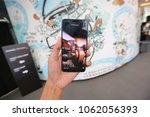 bangkok   thailand   april 4 ... | Shutterstock . vector #1062056393