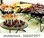 Sweet Cake And Dessert ...