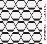vector seamless pattern.... | Shutterstock .eps vector #1062151763