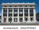 Beaux Arts Style Building  C....