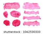 pink  rose  magenta vector... | Shutterstock .eps vector #1062530333