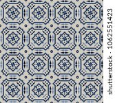 geometric western seamless...   Shutterstock .eps vector #1062551423