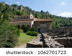 forty holy martyrs church in... | Shutterstock . vector #1062701723
