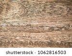 wooden natural seamless... | Shutterstock . vector #1062816503