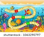 vector illustration of... | Shutterstock .eps vector #1063290797