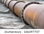 Rusty Pipeline