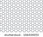Abstract background vector - simple art - stock vector