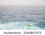 hawaii kai  oahu   februar 25 ... | Shutterstock . vector #1064847473