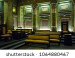 philadelphia  pennsylvania  usa ... | Shutterstock . vector #1064880467