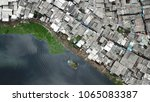 jakarta   indonesia. april 04 ... | Shutterstock . vector #1065083387