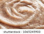 texture of natural scrub ...   Shutterstock . vector #1065245903