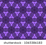 pattern pattern of abstract... | Shutterstock .eps vector #1065386183