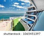 alicante  spain   march 24 ... | Shutterstock . vector #1065451397