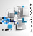 vector design   eps10... | Shutterstock .eps vector #106566527
