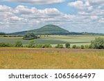 rip mountain   popular... | Shutterstock . vector #1065666497