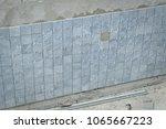 details close up of...   Shutterstock . vector #1065667223