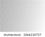 dotted halftone background.... | Shutterstock .eps vector #1066210727