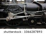 prague  czech republic  ...   Shutterstock . vector #1066287893