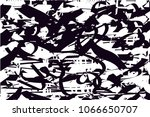 distressed background in black...   Shutterstock .eps vector #1066650707