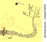 Music Tree Banner